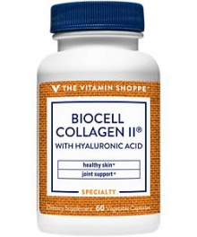 Vitamin Shoppe Biocell Collagen