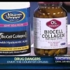 The Dangers of Over-the-Counter Drugs and Holistic Alternatives, Including Biocell Collagen