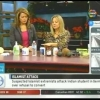 Tips for Healthy Skin from Within - Sherry Torkos speaks on Morning Live
